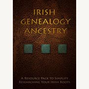 Irish Genealogy Promotion